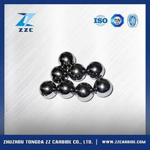 Promotional activity manufacturer of tungsten carbide ball from zhuzhou