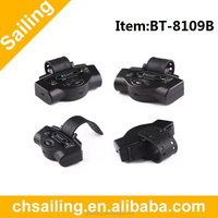 Installation Bluetooth Car Kit, Steering Wheel Bluetooth Handsfree usb mp3 adapter Car Kit