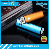 Portable Charger 2200mAh External Battery Pack Power Bank, Emergency Chargers for Phones/Tablet/PSP/MP3