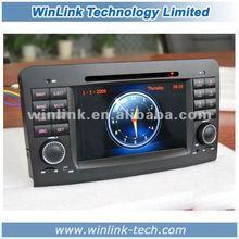 In dash Car DVD GPS For Mercedes-Benz R class W251 (R280 R320 R350 R500)