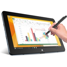 NEW ARRIVAL Cube iWork11 Stylus/ i8 T, 10.6 inch IPS Screen Win 10 Tablet pc