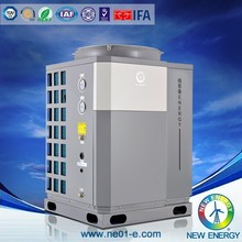new products 2015 innovative product evi evi house heating heat pump