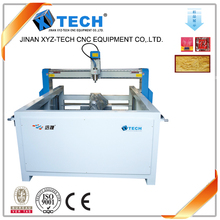manufacturing machine high quality and accuracy XJ1218 cnc router