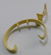 Siglo de bolsillo del reloj de bricolaje soporte