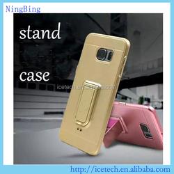 Ultra slim kickstand tpu case for samsung galaxy s5 mini cases