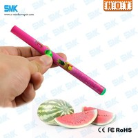 Wholesale huge vapor hookah colorful disposable 600puffs e-hookah e cigarette smart e hookah