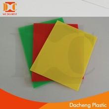 Light weight pp corrugated plastic sheet/danpla board/48X96 white coroplast