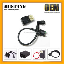 1 x Ignition Parts High Performance Ignition Coil Fit For Chinese Scooter Moped ATV GY6 50cc 150cc 139QMB