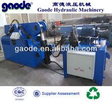 Recycling Scrap Cutting/Shear Machine