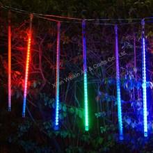 Best selling falling star led christmas lights 2015