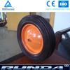 """13"""" inch Rubber Solid wheel solid foam wheel wheelbarrow wheel Manufacturer factory"""