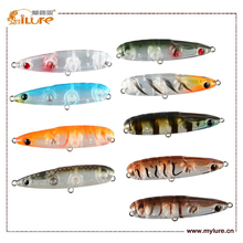 Your Best Choice ILURE HMXX45 Floating Fishing Lures Artificial Bait Pencil