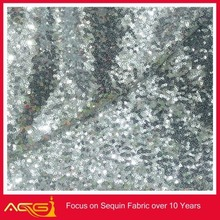 The hot sale top 100 design 100% polyester luxurious ornate fascinating hot sale sequin fabric cold asphalt in bags