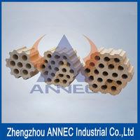 Alibaba China Supplier High Chrome Refractory Brick Made In China