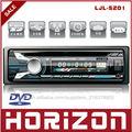 Car Audio Reproductor de DVD para autos, EQ Función Auto Anternna, coches reproductor de DVD (LJL-5201)