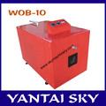 Los residuos de la caldera de aceite wob-10