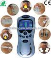 2013 nuevo producto Digital Terapia Máquina masaje, máquina decenas masajeador