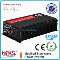 Made in china output voltage 210V-240V/100V-120V solar power inverter