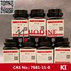 CAS 7681-11-0 Potassium Iodide with superior quality For pharmaceutical chemical