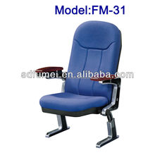 Wholesale cheap function hall chair with tablet FM-31