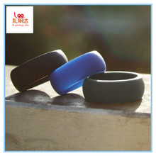 The Original Silicone Men's and Women's Wedding Ring, Assorted Band Colors Silicone Men's and Women's Wedding Ring