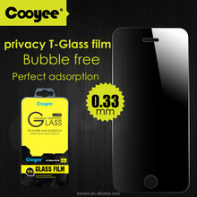 For Iphone4/4s privacy/anti-sky screen protector privacy filter