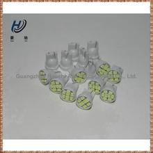 manufacturer 8 SMD 3020 194 168 t10 5w5 car led auto bulb
