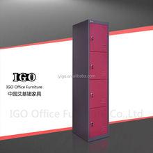 elegant resonable price Luoyang kids metal locker room furniture