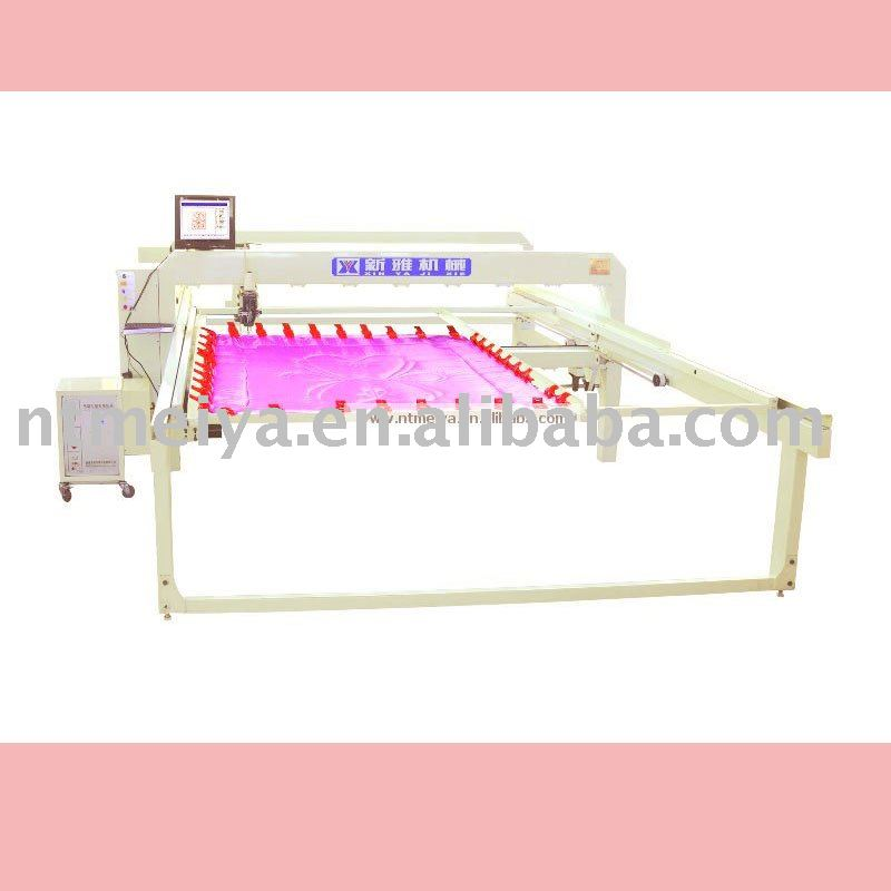 Dh25d Long Arm Quilting Machine Buy Quilting Machine