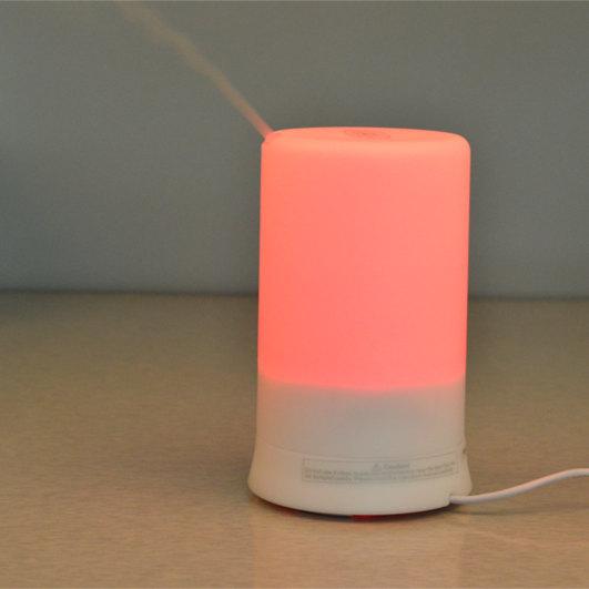 Innovador de ultrasonidos humidificador de aire para el - Humidificar habitacion ...