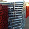 TSX-P30588 hot dipped galvanized steel shoring post of scaffolding