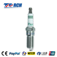 High performance & best price superior quality Iridium and platinum electrode QH6RTIP Ignition system spark plug