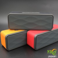 fashion made mp3 car bluetooth handsfree speaker