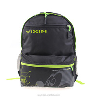 EX-Factory oem high quality hot-selling school bag backpack 100 piece china supplier climbing bacpack whosale in stock