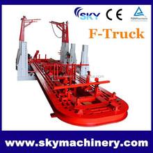 Alibaba Express, Truck straightener frame machine/ auto body puller/ Miller Mig Welding Machine