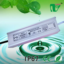 IP67 waterproof led driver