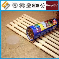 Smart Design Crayons Natural Colour Pencil in Iron Box