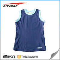 Custom sublimation mens gym wear