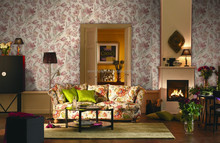 European Style Classical Background Wallpaper