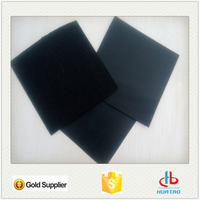 geomembrane lining system in fish farming