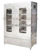 La carne de procesamiento de la máquina/carne ahumada horno de calefacción eléctrica