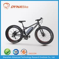 EEC approved 800W electric chopper bike made in China