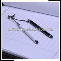 Venta al por mayor lapicero touch pen ;gift screen touch pen