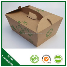 Innovative hot-sale disposable food grade sushi packaging