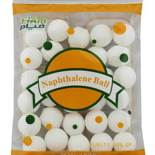 OEM different colors different packing cleaning fragrance stocked feature toilet naphthalene ball