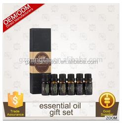 OEM/ODM Sexual Massage 0ils Pure Essential Oil Set Aphrodisiac For Enhancing Couples' Feelings