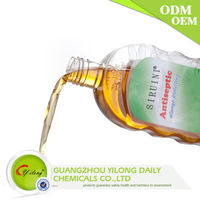 Hot Quality Custom Tag Screen Disinfectant