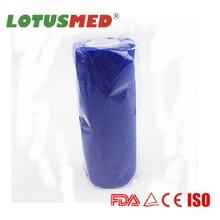Vet Use Medical Cohesive Elastic Bandage For Horses/pets/dogs