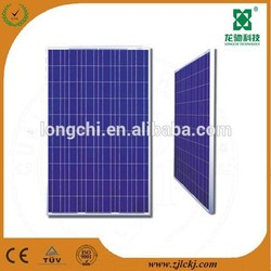 250w solar panel polycrystalline made in Zhejiang China