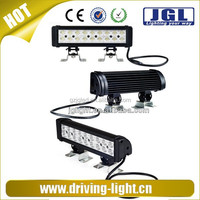 12v led outdoor lighting double row led light bar 4x4 accessories motorcycles led light